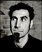 Serj Tankian's Photo