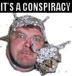 :conspiracy:
