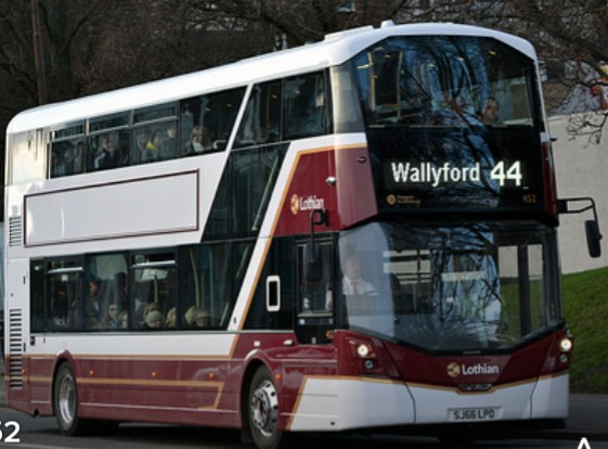 S44 Bus Time >> 44 Bus Thread The Shed Jambos Kickback