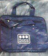 rucanor school bag