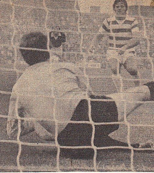 Celtic 2-0 (LC) (H) August1975 Cruickshank saves McCluskey penalty.jpg