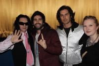 Tommy Wiseau's Photo